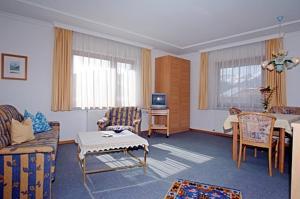 Gästehaus Teferle, Residence  Seefeld in Tirol - big - 5