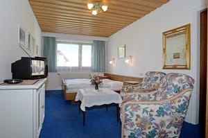 Gästehaus Teferle, Residence  Seefeld in Tirol - big - 25