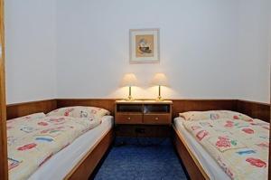 Gästehaus Teferle, Residence  Seefeld in Tirol - big - 26