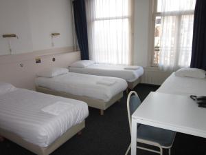 Hotel Titus City Centre