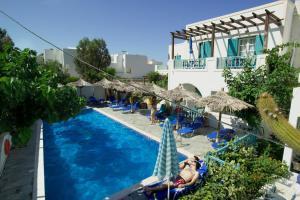 Hotel Andreas (Kamari)