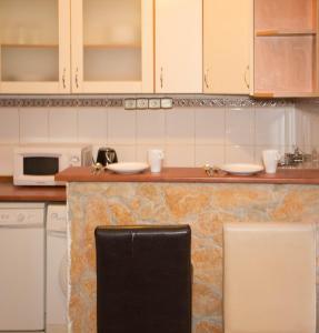 OTIS Central Apartments, Appartamenti  Budapest - big - 4