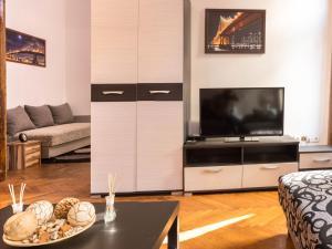 OTIS Central Apartments, Appartamenti  Budapest - big - 16