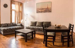 OTIS Central Apartments, Appartamenti  Budapest - big - 6