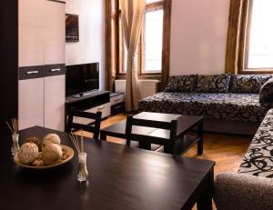 OTIS Central Apartments, Appartamenti  Budapest - big - 32