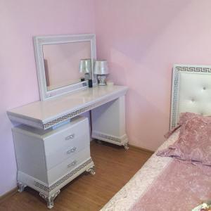 Семейный отель У Виолетты, Леселидзе