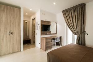 Olimpia Rooms - AbcAlberghi.com