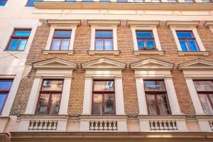 OTIS Central Apartments, Appartamenti  Budapest - big - 30