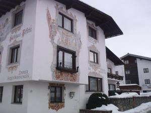 Gästehaus Teferle, Residence  Seefeld in Tirol - big - 2