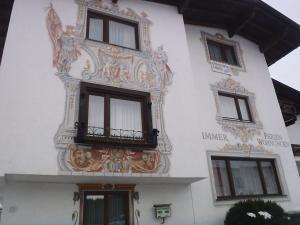 Gästehaus Teferle, Residence  Seefeld in Tirol - big - 22
