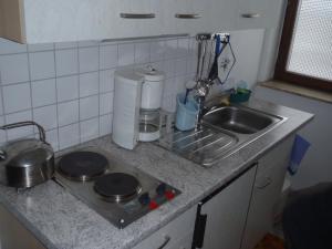 Gästehaus Teferle, Residence  Seefeld in Tirol - big - 14