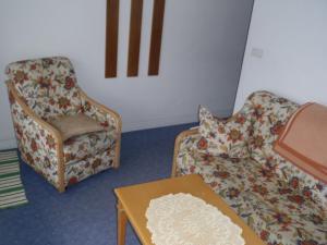 Gästehaus Teferle, Residence  Seefeld in Tirol - big - 18