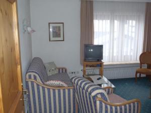 Gästehaus Teferle, Residence  Seefeld in Tirol - big - 16