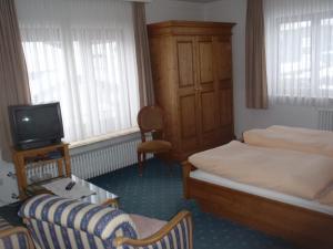 Gästehaus Teferle, Residence  Seefeld in Tirol - big - 15