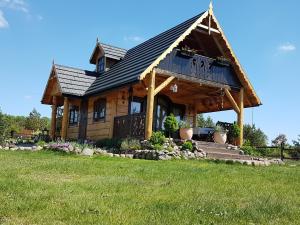 Chata Casa Del Campo Gostynin Polsko