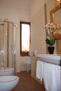 Hotel Michela, Отели  Марина-ди-Масса - big - 17