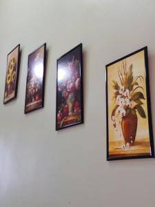 Lagenda Condominium Klebang Melaka, Apartments  Melaka - big - 14
