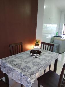 Lagenda Condominium Klebang Melaka, Apartments  Melaka - big - 15