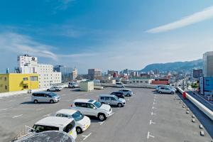 Hotel New Ohte, Hotels  Hakodate - big - 32