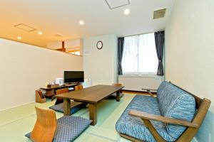 Hotel New Ohte, Hotels  Hakodate - big - 21