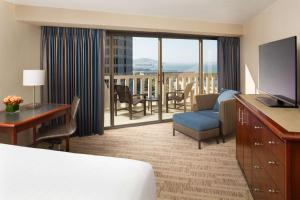 Hyatt Regency San Francisco, Hotel  San Francisco - big - 29