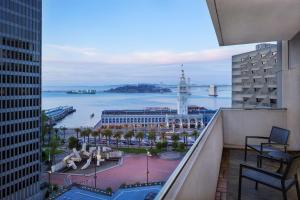 Hyatt Regency San Francisco, Hotels  San Francisco - big - 12