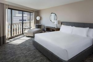 Hyatt Regency San Francisco, Hotels  San Francisco - big - 4