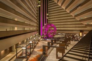 Hyatt Regency San Francisco, Hotels  San Francisco - big - 37