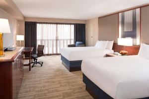 Hyatt Regency San Francisco, Hotels  San Francisco - big - 29