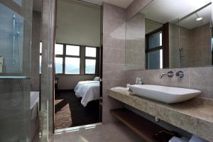 Hotel Intrendy, Hotely  Taishan - big - 52