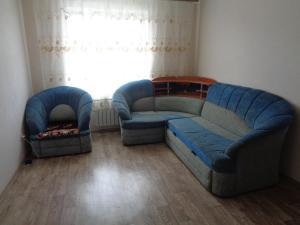 квартира недалеко от стадиона - Preobrazhenskoye