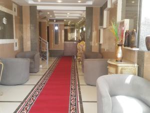 La Fontaine Ronas Abha Suites, Apartmánové hotely  Abha - big - 40