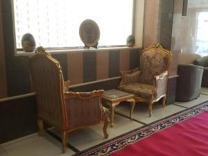 La Fontaine Ronas Abha Suites, Apartmánové hotely  Abha - big - 41