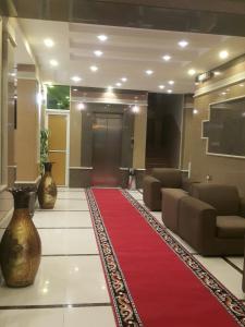 La Fontaine Ronas Abha Suites, Apartmánové hotely  Abha - big - 42