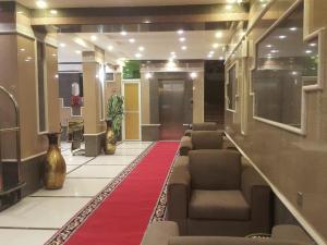 La Fontaine Ronas Abha Suites, Apartmánové hotely  Abha - big - 43
