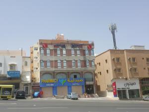 La Fontaine Ronas Abha Suites, Apartmánové hotely  Abha - big - 44