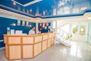 Pansionat Dzhemete, Hotels  Anapa - big - 79