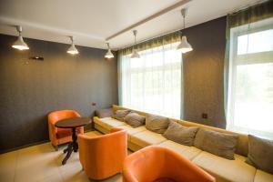Pansionat Dzhemete, Hotels  Anapa - big - 77