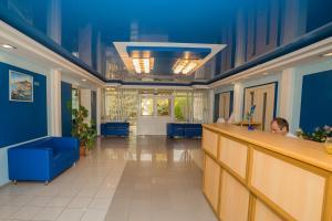 Pansionat Dzhemete, Hotely  Anapa - big - 78