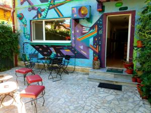 Zen Tribe Hostel Bucharest, Hostels  Bukarest - big - 15