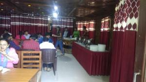 Hotel Dogra Residency Patnitop, Hotels  Udhampur - big - 34