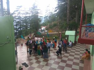 Hotel Dogra Residency Patnitop, Hotels  Udhampur - big - 32