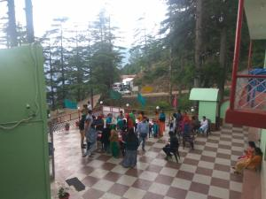 Hotel Dogra Residency Patnitop, Hotels  Udhampur - big - 16