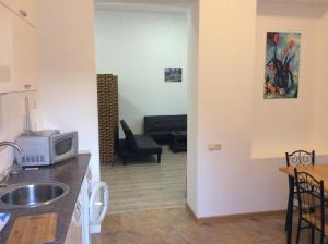 Tiflis Patio Guest House, Vendégházak  Tbiliszi - big - 7