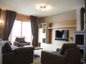 Résidence RoyAlp - Appartement 22A, Apartmány  Villars-sur-Ollon - big - 7