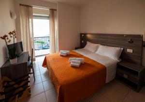 Hotel Madison, Hotels  Gabicce Mare - big - 46
