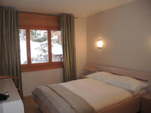 Résidence RoyAlp - Appartement 22A, Apartmány  Villars-sur-Ollon - big - 10