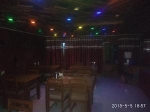Hotel Dogra Residency Patnitop, Hotels  Udhampur - big - 20