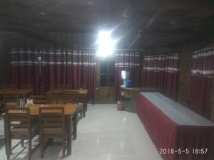Hotel Dogra Residency Patnitop, Hotels  Udhampur - big - 22