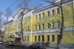 Volna Hotel, Hotely  Samara - big - 53